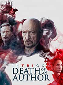 Intrigo: Death of an Author debuts on Blu-ray, DVD, and Digital on March 17 from Lionsgate