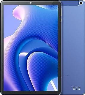 タブレット S21 10.1インチ 8コア 5GHz/2.4GHz Wi-Fi対応 Android9.0 RAM2GB/ROM32GB 大容量 1280*800 GPS Bluetooth5.0 オンライン授業 一年保証 ワンーキョー