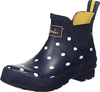 Joules Women's Wellibob Rain Boot