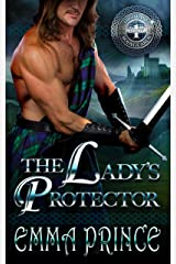 The Lady's Protector (Highland Bodyguards, Book 1) Kindle Edition
