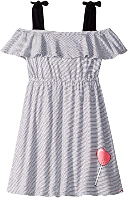 Coronado Dress (Toddler/Little Kids/Big Kids)