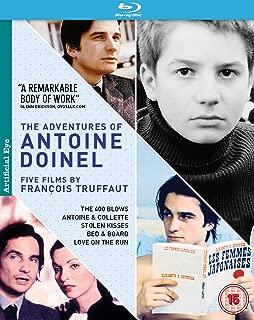 Best francois truffaut antoine et colette Reviews