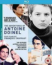 the adventures of antoine doinel box set