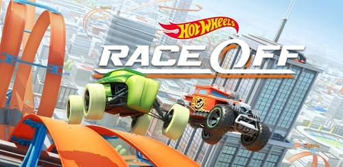 『Hot Wheels: Race Off』の20枚目の画像