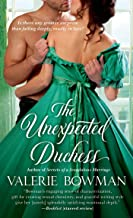 The Unexpected Duchess (Playful Brides Book 1)