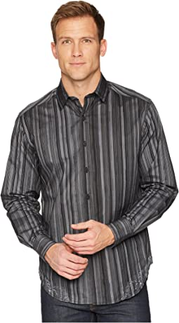 Robert Graham Lopez Long Sleeve Woven Shirt