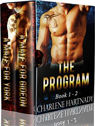 The Program: Book 1 - 2: Box Set (English Edition)