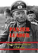 Best guderian heinz panzer leader Reviews
