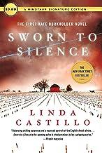 Sworn to Silence: The First Kate Burkholder Novel