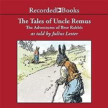 brer rabbit audiobook