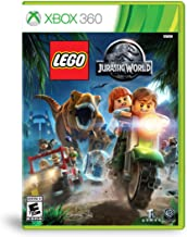 LEGO Jurassic World - نسخه استاندارد Xbox 360