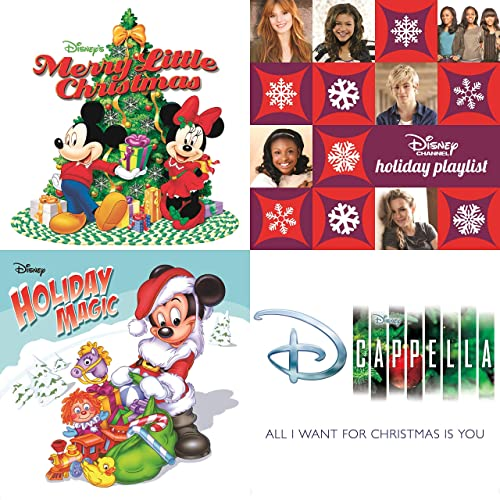 Amazon.com: Disney Holiday: Olivia Holt, Matteo Bocelli ...