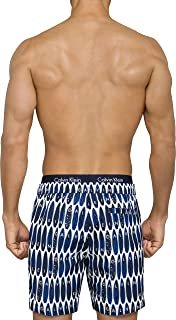 CALVIN KLEIN Men's Surf Print Swim Short