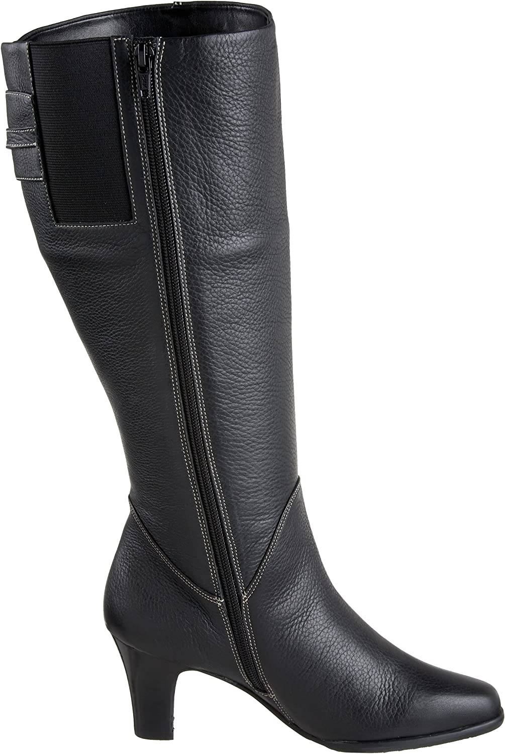 Ros Hommerson Womens Whitney Knee-High Boot