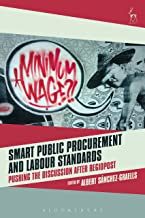 Smart Public Procurement and Labour Standards: Pushing the Discussion after RegioPost