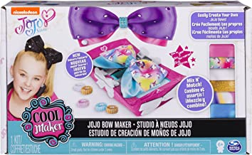 color by number jojo siwa