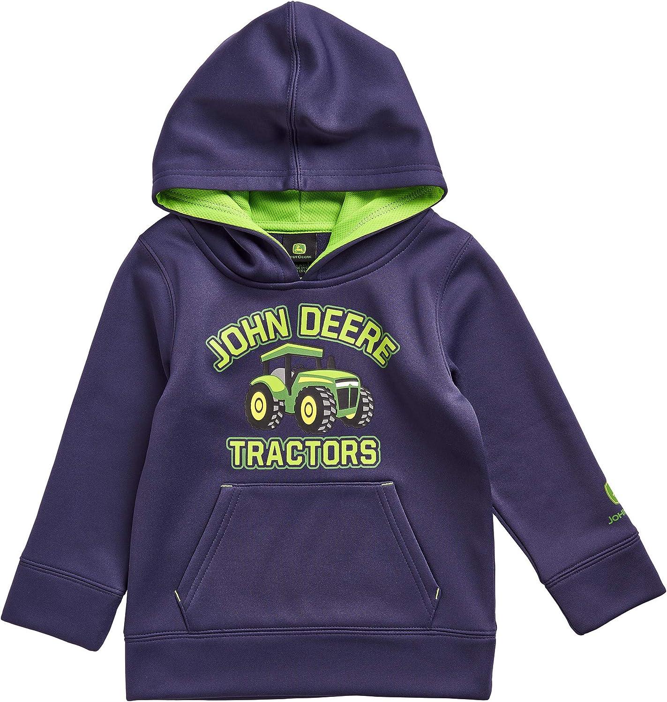John Deere Boys' Casual