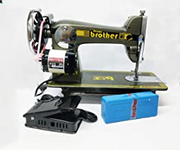 Prema BROTHER Link Model Sewing Machine with Brother Motor