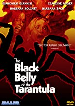 the black belly of the tarantula 1971