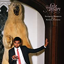 Intimate Moments For A Sensual Evening [Explicit]