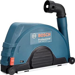 Bosch 1600A003DM GDE 230 FC-T Dust Extractor, Blue