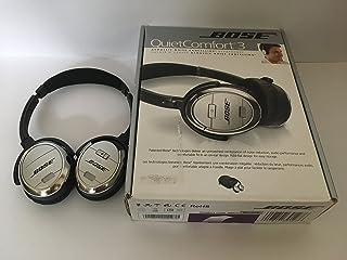 Bose QuietComfort 3 Acoustic Noise Cancelling headphones ノイズキャンセリングヘッドホン QuietComfort3-S