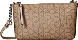 Hayden Monogram Crossbody