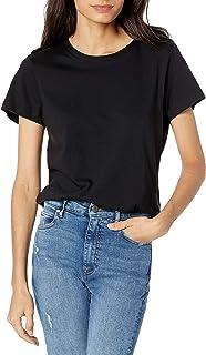 Cotton On Women's Short Sleeve One Crew T-shirt