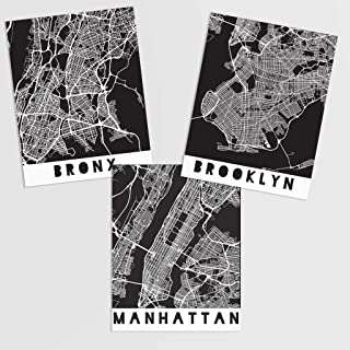 Best new york prints Reviews