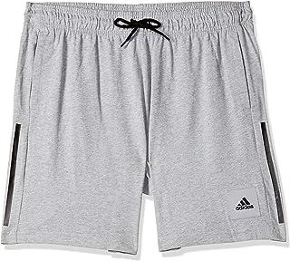 Adidas Men's Club 3STR Regular Fit Short Cotton