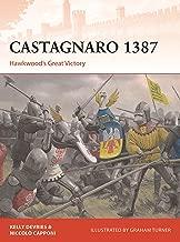 Castagnaro 1387: Hawkwood's Great Victory (Campaign Book 337)
