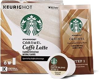 starbucks mocha k cups ingredients