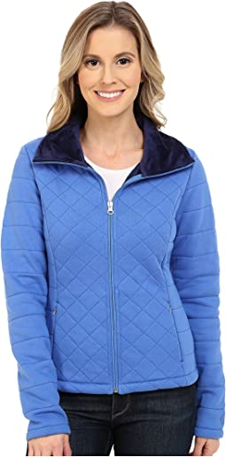 Caroluna Crop Jacket