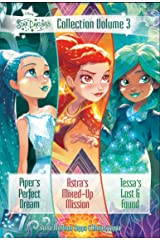 Star Darlings Collection: Volume 3: Piper's Perfect Dream; Astra's Mixed-up Mission; Tessa's Lost and Found Kindle Edition