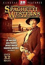 Spaghetti Westerns 20 Movie Pack