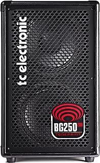 Best tc electronic bg250 bass guitar amp combo Reviews