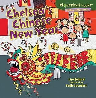 Chelseas Chinese New Year