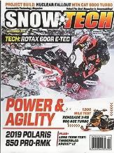 SnowTech Magazine September 2018