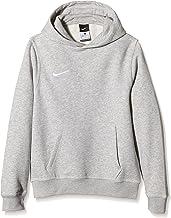 Nike 658500 Youth Team Club Hoody - Sudadera unisex con capucha para niños