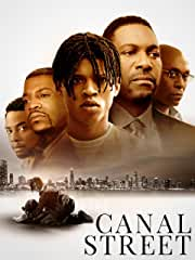 CANAL STREET debuts on Digital Aug. 20 and on DVD Sept. 1 from Cinedigm