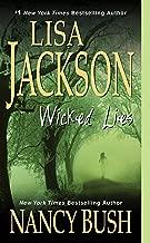 wicked lies lisa jackson nancy bush