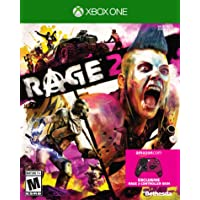 Deals on Rage 2 Xbox One