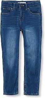 Levi's Kids Lvb 510 Knit Jean Pantalones Sundance Kid para Niños, 8 años (128 CM)