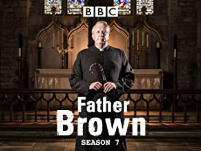 Father Brown, Season 7