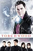 Torchwood: Something in the Water (Torchwood Series Book 4)