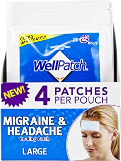 Bekool Migraine Patches
