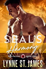 SEAL's Harmony: A Protector Romance (Red Falcon Team Book 1) Kindle Edition