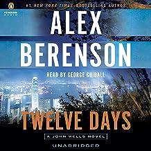 Twelve Days: John Wells, Book 9