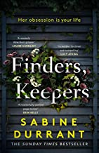 Finders, Keepers: The mesmerising new thriller from the author of LIE WITH ME