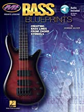 Bass Blueprints: Creating Bass Lines from Chord Symbols (Musicians Institute: Private Lessons)